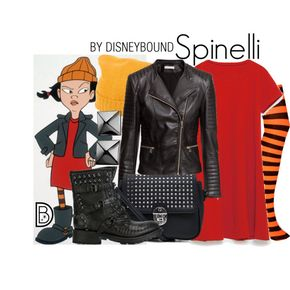 Spinelli by leslieakay on Polyvore featuring Zara, H&M, Ash, Waterford…