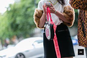 J'ai Perdu Ma Veste / Money Bag.  // #Fashion, #FashionBlog, #FashionBlogger, #Ootd, #OutfitOfTheDay, #StreetStyle, #Style