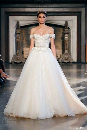 Inbal Dror Fall 2015 Wedding Dresses - Inbal Dror Fall 2015 Wedding Dresses   Wedding Inspirasi