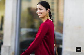 J'ai Perdu Ma Veste / Caroline Issa – New York  // #Fashion, #FashionBlog, #FashionBlogger, #Ootd, #OutfitOfTheDay, #StreetStyle, #Style