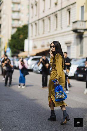 J'ai Perdu Ma Veste / Gilda Ambrosio – Milan  // #Fashion, #FashionBlog, #FashionBlogger, #Ootd, #OutfitOfTheDay, #StreetStyle, #Style