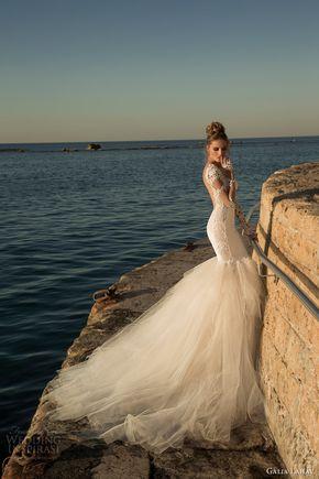 Galia Lahav Spring 2015 Wedding Dresses — La Dolce Vita Bridal Collection Part 2 - Galia Lahav Spring 2015 Wedding Dresses — La Dolce Vita Bridal Collection Part 2   Wedding Inspirasi