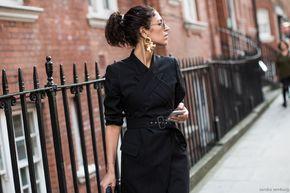 London fashionweek SS 2016 day 2