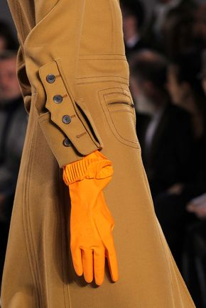 Maison Margiela Fall 2015 Ready-to-Wear - Details - Gallery - Style.com