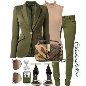 Chic Styles DETAILS: Blazer #Alexandermcqueen Bodysuit #Houseoffcb Jeans #Zalando  Purse/Shoes  #Saintlaurent  Bracelet #Hermes  Glass #Chloe #Styledbyfashionkill21