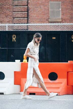 Tuesday Ten: August Style Tips -   @andwhatelse