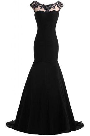 Prom Dresses,Black Prom Dresses, 20 - Prom Dresses,Black Prom Dresses, 2017 Prom Dresses,Modest Prom Dresses,Evening Dress,Formal Prom Dress,Long Evening Dress