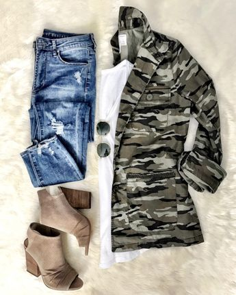 20 Fall Outfit Ideas