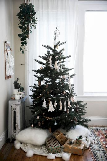 80+ Beautiful Christmas Tree Decorating Ideas You Should Try