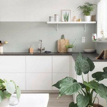 Mutfak Boyası Renkleri ve Örnekleri