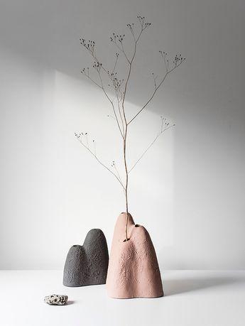 Objects by French Designer Ferreol Babin