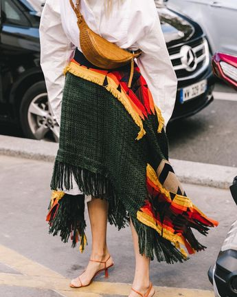 Fashion colors streetrends