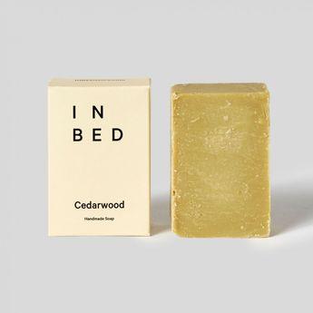 Cedarwood Handmade Soap
