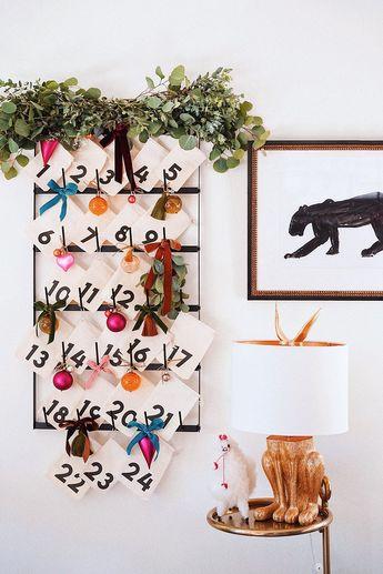 DIY Advent Calendar – Honestly WTF