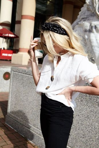 47 Stunning White Fashion Style Ideas Suitable For Fall