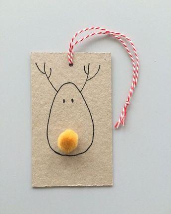 10 idées de déco faciles à fabriquer par les enfants pour le sapin de Noël