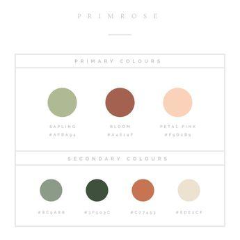 How to Create an Enchanting Seasonal Colour Palette