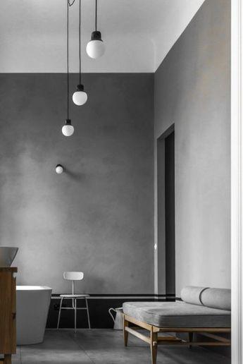 20 Examples Of Minimal Interior Design #14