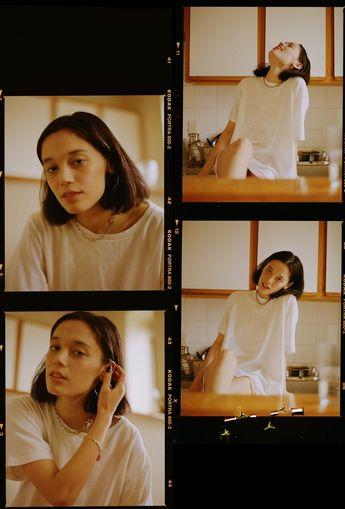 Ceilidh Joy - Isaac Marley Morgan