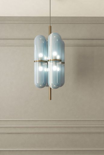 Mid-Century Lamps For The Scandinavian Home