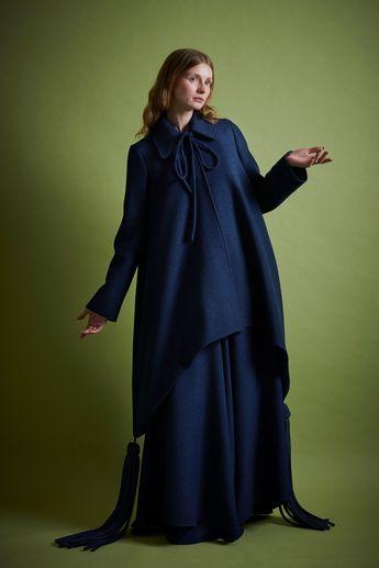 Edeline Lee Fall 2018 Ready-to-Wear Fashion Show
