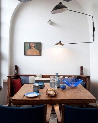 144 Elegant Wall Lamp Designs