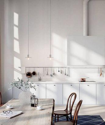 Best Kitchen Remodeling Ideas: 110 Modern Design Photos