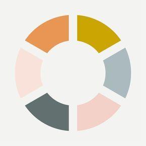 Belle palette de couleurs en sourdine. #mutedcolors #pastel # candycolors, #belle #candycolors #couleurs #mutedcolors #palette #pastel #sourdine