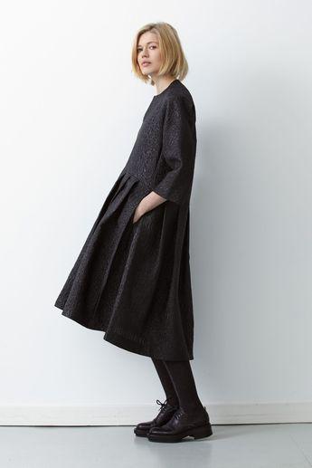 Studio Nicholson Autumn/Winter 2015 Ready-To-Wear