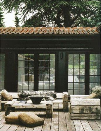 60+ Black House Exterior Inspirations