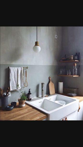 Renovating Kitchen Cabinets