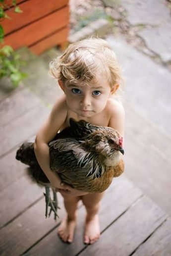 19 Awesome and Inspiring Farm Life