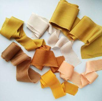yellow ribbon @maddiemae7