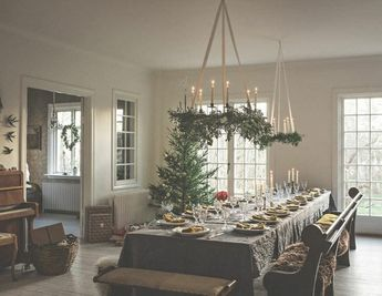 Scandinavian traditions to try out this Christmas – LITTLE SCANDINAVIAN