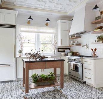 11 White Kitchen Design Ideas Adding Warmth