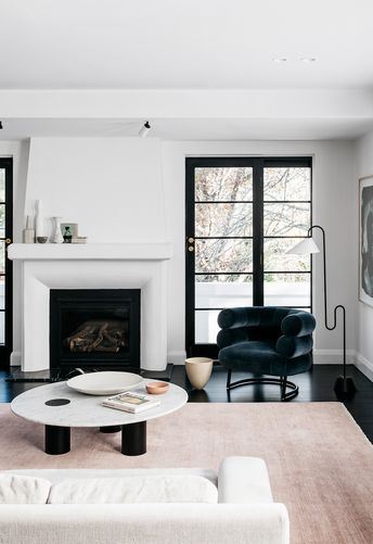 Curatorial House | Arent & Pyke