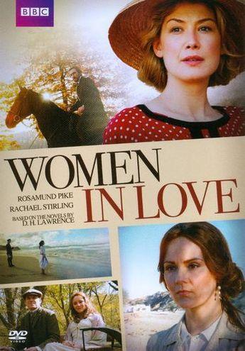 Women in Love [DVD] [2011]