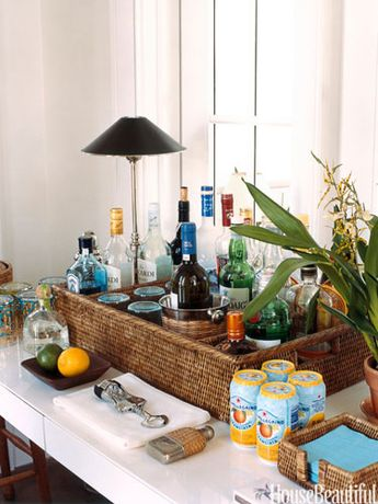 20+ Ways To Totally Transform Your Home Bar