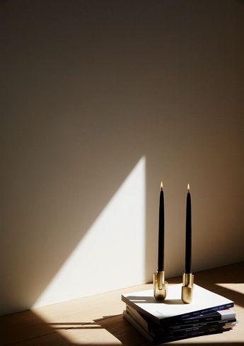 Maison: Herbstliche Lookbook-Inspiration von Light and Ladder