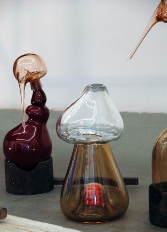 patricia urquiola: all ambiq for glasstress