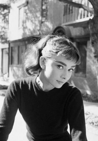Audrey ~