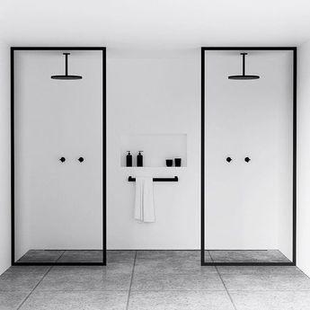 Minimalist and taking over Instagram - Nichba Design