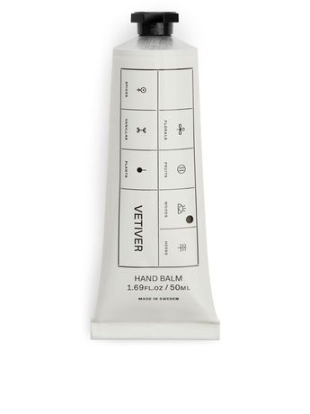 Useful / Practical details in label for use.
