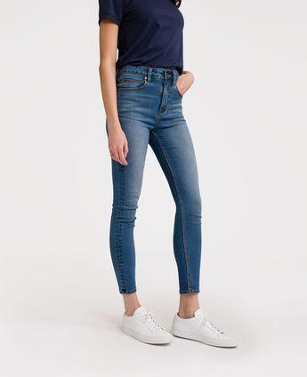 Women's Flex Denim High-Rise Skinny Jeans