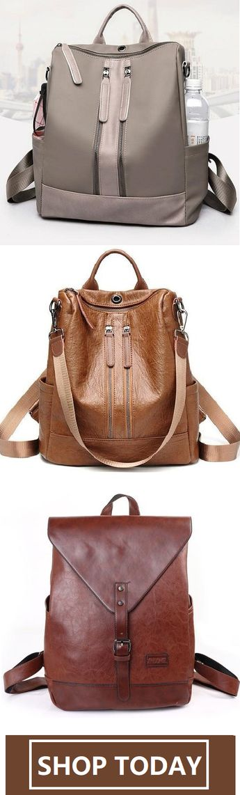 Hot Sale Cute Backpack.Free Shipping!Pick One For Your Daily Looks.