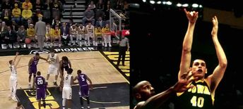 Basketball Star Purposefully Misses Shot So Player Stays in History Books After Untimely Death