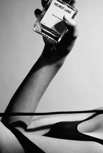 Helmut Lang   Eau de Parfum • Style School