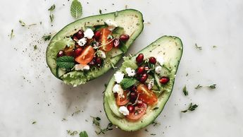 Avocados Might Be The Perfect Pregnancy Food, According To Science
