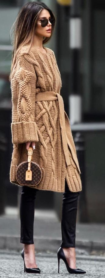 10+ Awesome Fall Outfits To Wear This Year