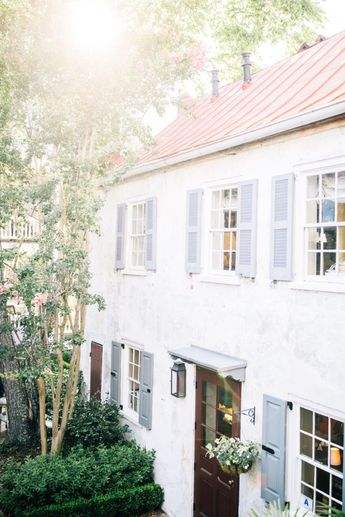 My 5 Day Guide To Charleston, SC
